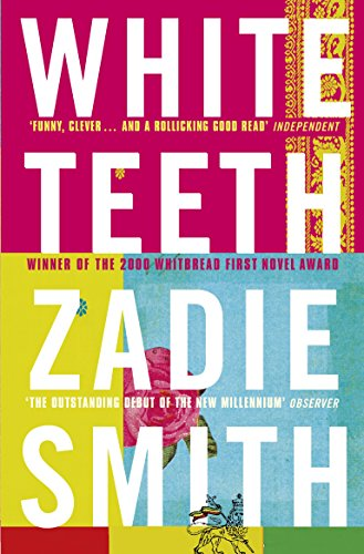 9780140297782: White Teeth (Roman)