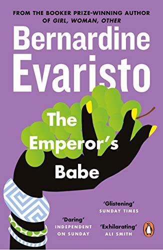 9780140297812: The Emperor's Babe: A Novel