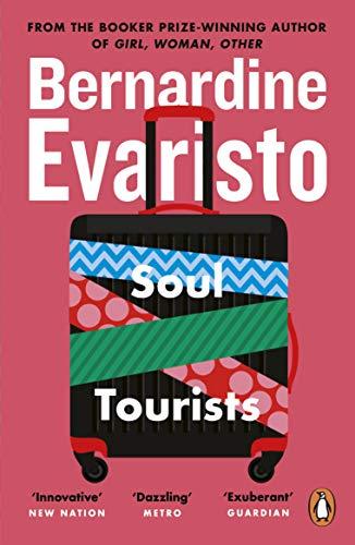 9780140297829: Soul Tourists