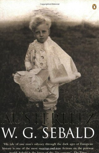 Austerlitz: Sebald, W. G.