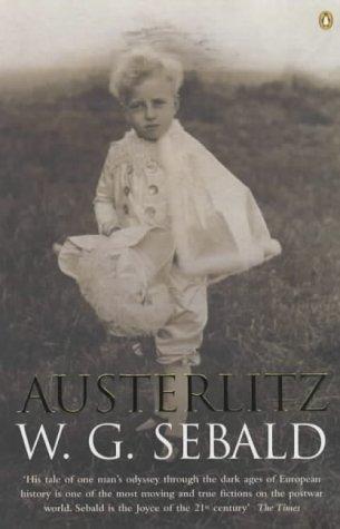 9780140297997: Austerlitz
