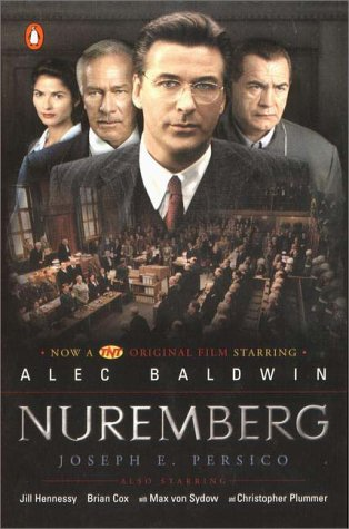 9780140298154: Nuremberg (movie tie-in)
