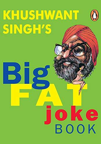9780140298185: Khushwant Singh's Big Fat Joke Book