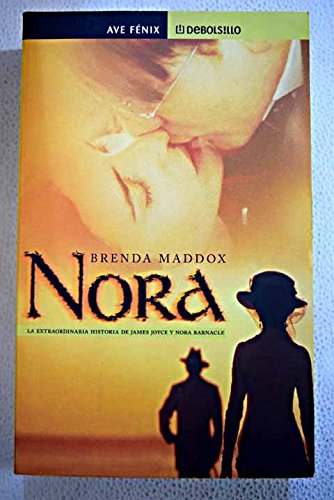 9780140298277: Nora: a Biography of Nora Joyce
