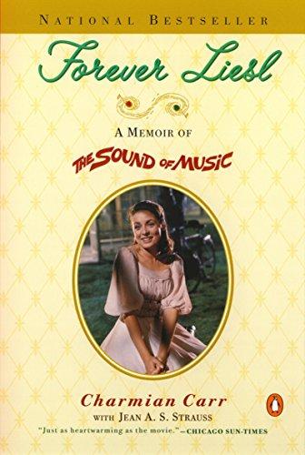 9780140298406: Forever Liesl: A Memoir of'the Sound of Music'