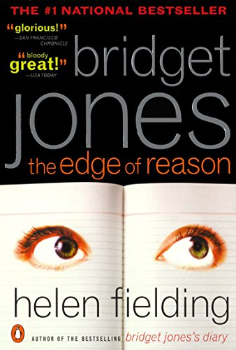 Bridget Jones: The Edge of Reason (Paperback)