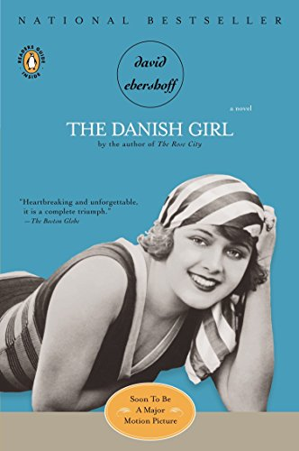 9780140298482: The Danish Girl: A Novel
