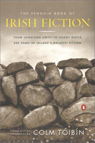 9780140298499: The Penguin Book of Irish Fiction