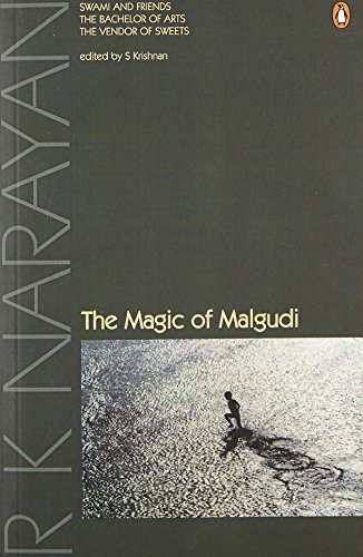 Magic of Malgudi: R K Narayan