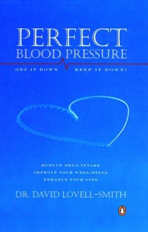 9780140298871: Perfect Blood Pressure