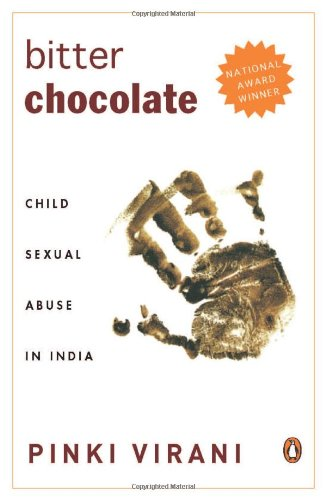 9780140298970: Bitter Chocolate: Child Sexual Abuse in India