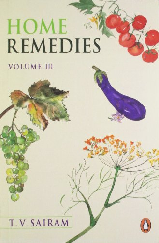 9780140298987: Home Remedies: v. 3