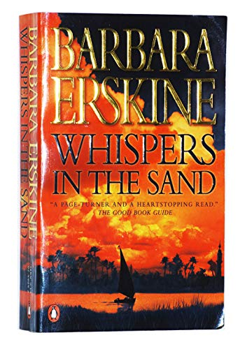 9780140299090: Whispers in the Sand