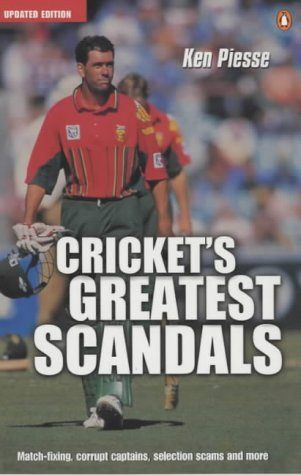9780140299120: Crickets Greatest Scandals