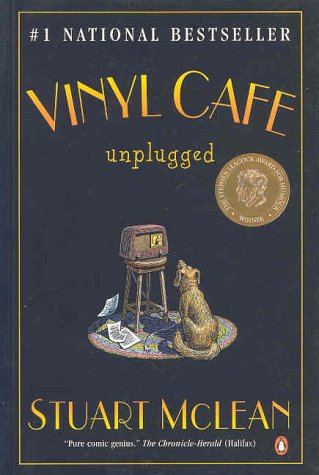 9780140299144: The Vinyl Cafe Unplugged