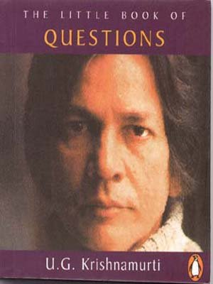 9780140299380: The Little Book of Questions