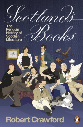 9780140299403: Scotland's Books: The Penguin History of Scottish Literature