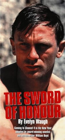 9780140299496: The Sword of Honour Trilogy: Men at Arms, Officers and