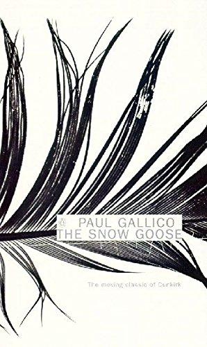 paul gallico the snow goose pdf