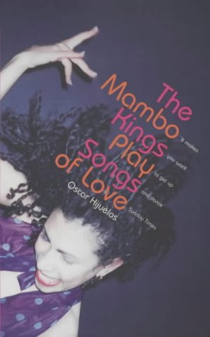 9780140299571: The Mambo Kings Play Songs of Love (Essential Penguin)