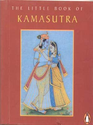9780140299632: The Little Book of Kama Sutra