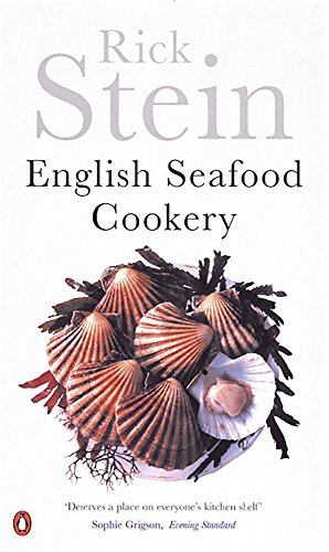 9780140299755: English Seafood Cookery (Cookery Library)