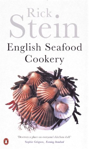 English Seafood Cookery.