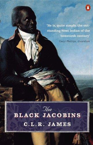 9780140299816: The Black Jacobins: Toussaint L'ouverture and the San Domingo Revolution (Penguin History)
