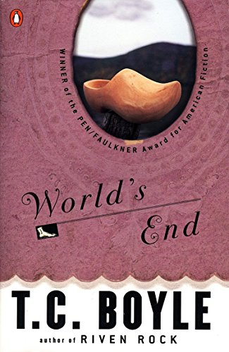 9780140299939: World's End (Contemporary American Fiction)