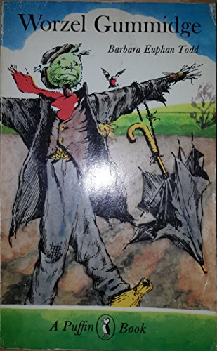 9780140300017: Worzel Gummidge or the Scarecrow of Scatterbrook (Puffin Books)