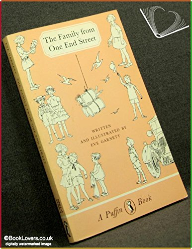 9780140300079: The Family from One End Street And Some of Their Adventures (Puffin Modern Classics)