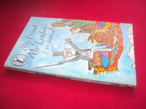 9780140300161: My Friend Mr. Leakey (Puffin Books)