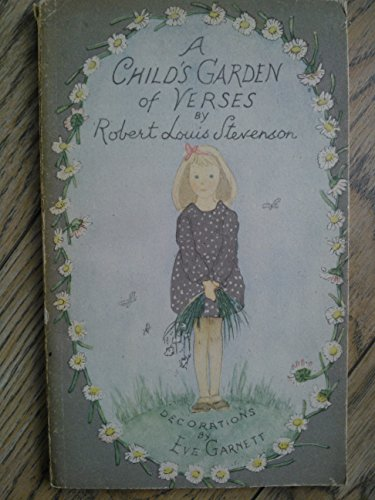 9780140300222: A Child's Garden of Verses (Puffin Story Books)
