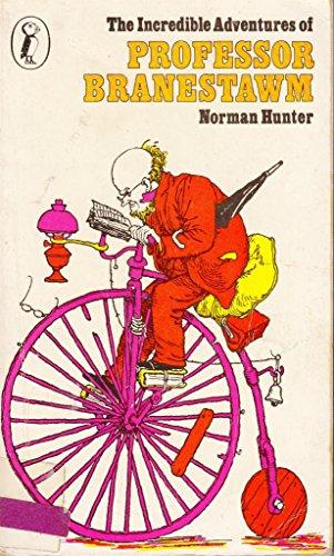 9780140300338: Incredible Adventures Of Professor Branestawm (Puffin Books)