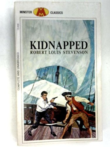 9780140300345: Kidnapped (Puffin Books)