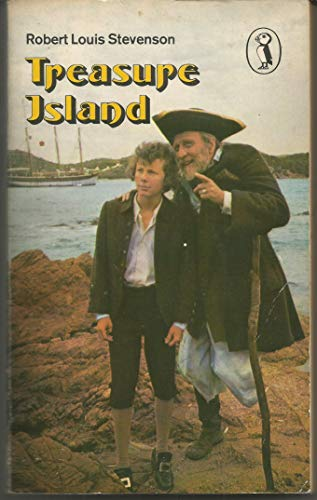 9780140300369: Treasure Island (Puffin Books)