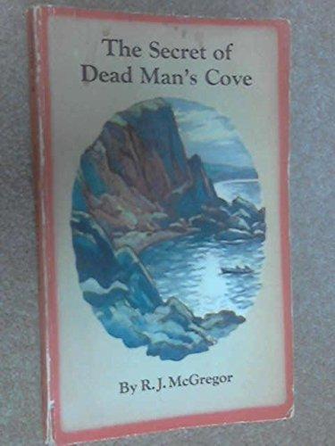 9780140300420: The Secret of Dead Man's Cove
