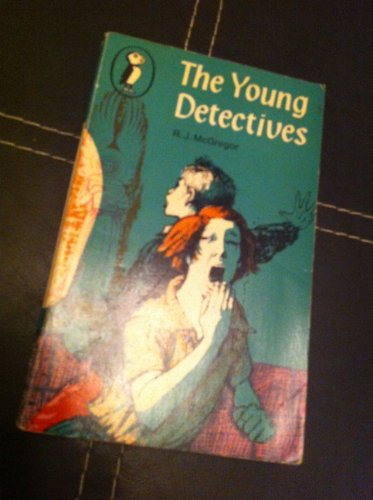 9780140300475: Young Detectives (Puffin Books)
