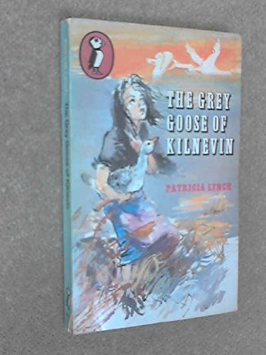 9780140300512: Grey Goose of Kilnevin (Puffin Story Books)