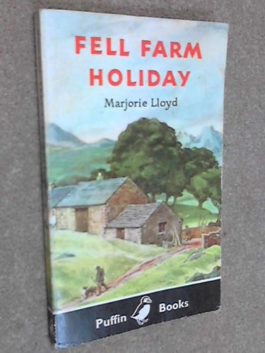 9780140300543: Fell Farm Holiday (Puffin Books)