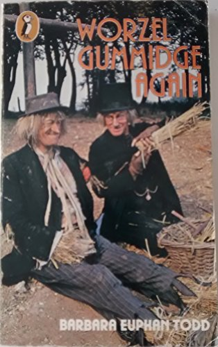9780140300611: Worzel Gummidge Again (Puffin Books)