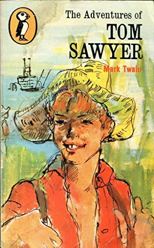9780140300628: The Adventures of Tom Sawyer (Puffin Books)