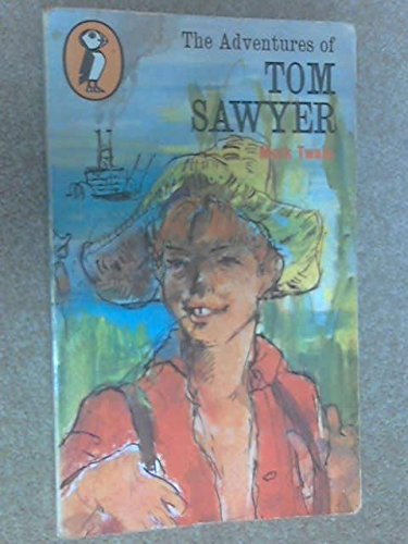 The Adventures of Tom Sawyer (Puffin Story: Twain, Mark