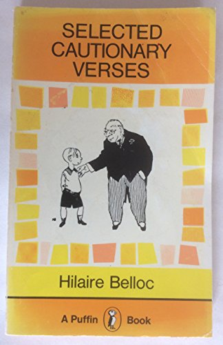 9780140300673: Selected Cautionary Verses (Puffin Books)