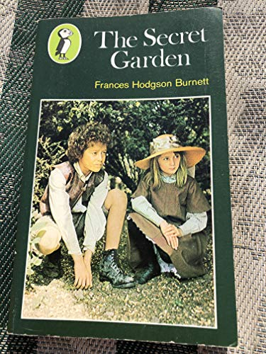 9780140300697: The Secret Garden (Puffin Books)