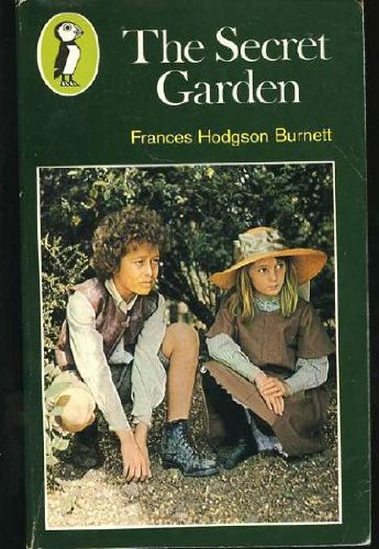 9780140300697: The Secret Garden (Puffin Books)