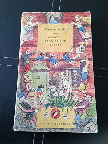9780140300703: Selected Stories and Verses [Puffin Story Book]