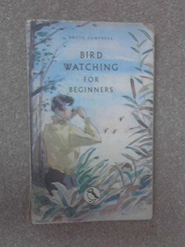 9780140300710: Bird Watching for Beginners