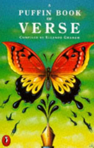 9780140300727: A Puffin Book of Verse (Puffin Books)