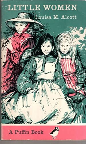 9780140300765: Little Women (Puffin Books)